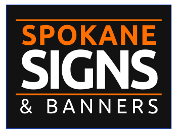 Spokane Signs & Banners