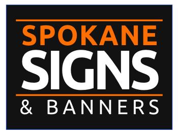 Spokane Signs & Banners